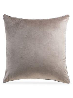 Noah Velvet Down Pillow
