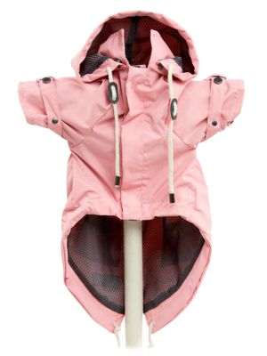 Talon Dog Raincoat