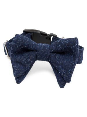 Henry Dog Bow Tie