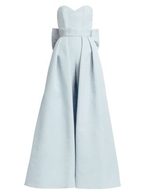 Convertible Collection Overskirt Jumpsuit