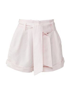 Solace Tie Shorts