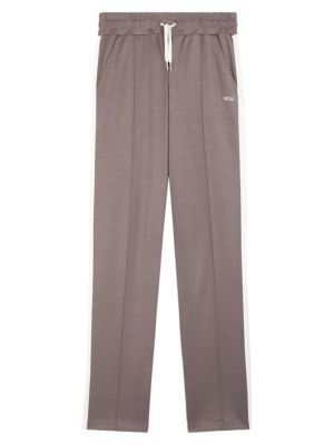 Side Stripe Jogging Pants
