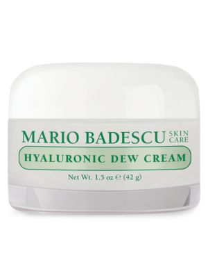 Hyaluronic Dew Cream