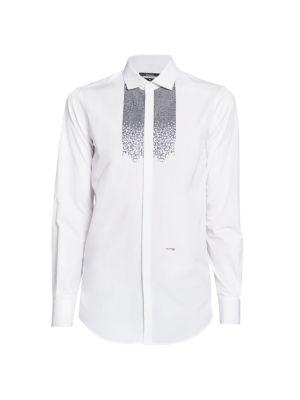 Navetta Crystal Bib Shirt