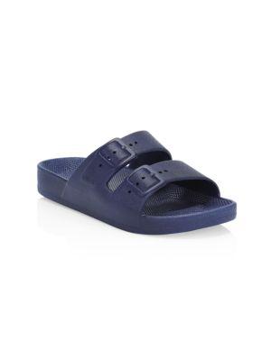 Little Kid's & Kid's Double Strap Sandals