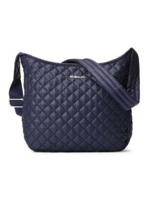 Parker Crossbody Bag