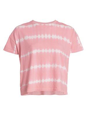 Roman Tie-Dye T-Shirt