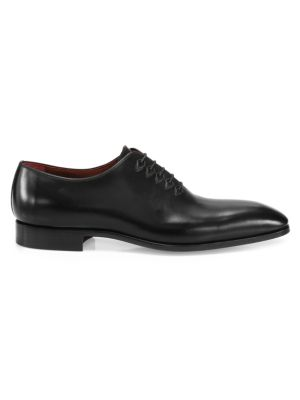 COLLECTION Blacker Leather Oxfords