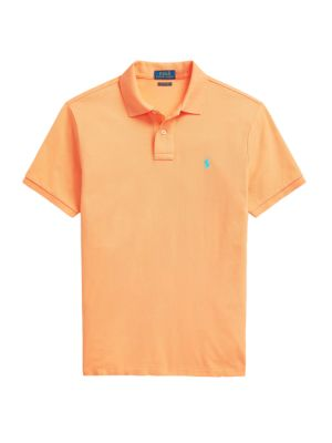 Classic-Fit Polo T-Shirt