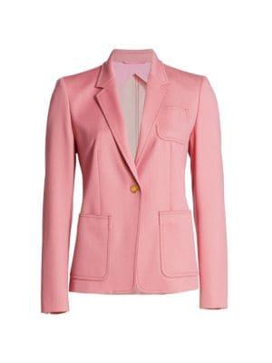 Berlina Wool Jacket