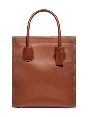 Cashin Carry Leather Tote