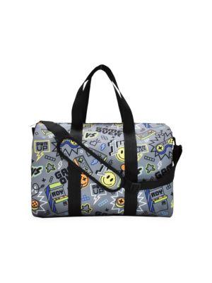 Gamer Duffel Bag