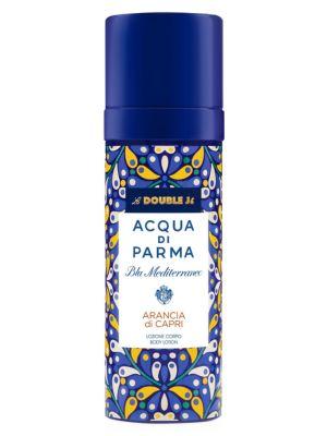 La Double J x Acqua Di Parma Limited Edition Blu Mediterraneo Arancia Di Capri Body Lotion