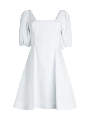 Laelia Flared Mini Dress