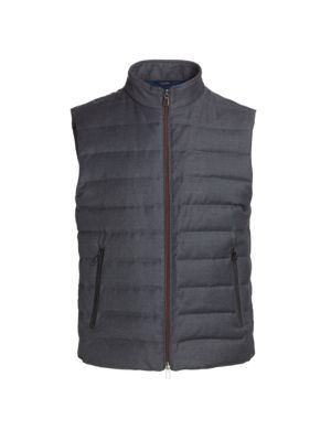 Gateway Puffer Vest