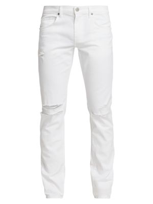 Tyler Tapered Slim Jeans