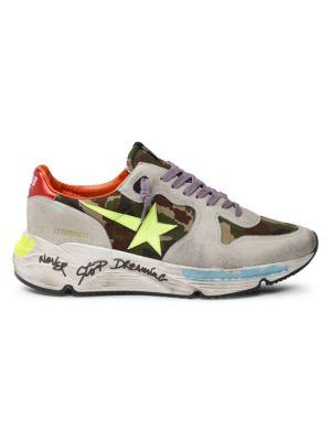 Little Boy's & Boy's Cam Sneakers