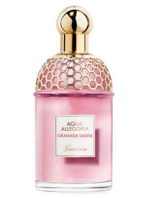 Aqua Allegoria Granada Salvia Pomegranate Eau de Toilette