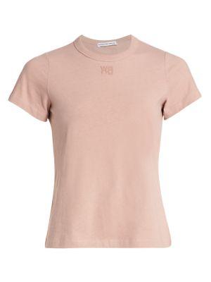 Foundation Shrunken T-Shirt