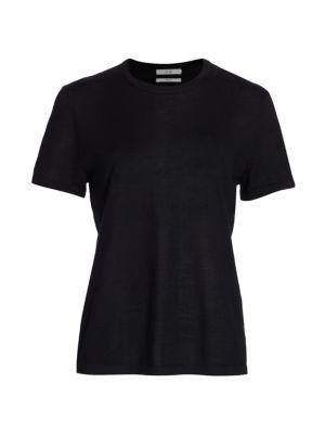 Cashmere T-Shirt