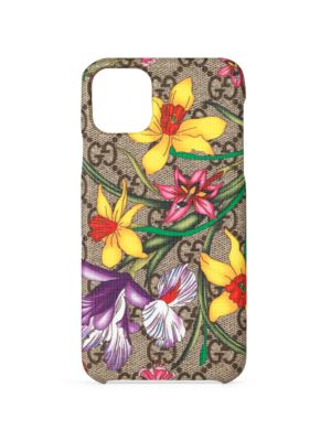 GG Flora iPhone 11 Pro Max Case