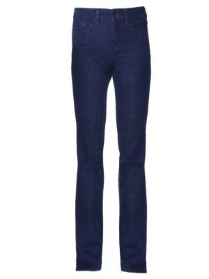 Barbara High-Rise Bootcut Jeans