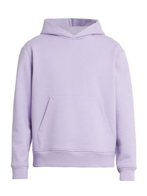 Forres Label Hooded Sweatshirt