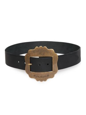 Lewa Leather Belt