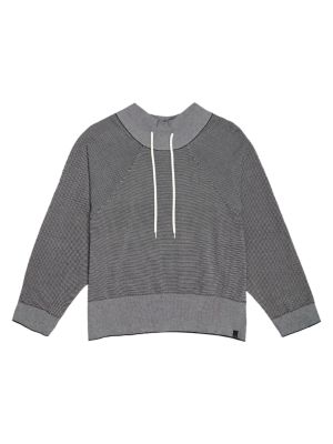 Maceo Funnelneck Pullover