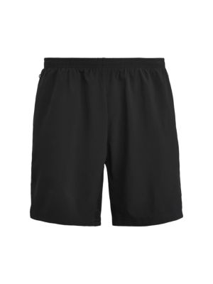 Compression-Lined Shorts