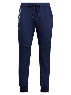 Tech Jersey Jogger Pants