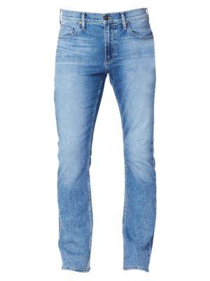 Federal Bridgeway Straight-Leg Jeans