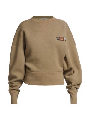Teloya Long-Sleeve Sweatshirt