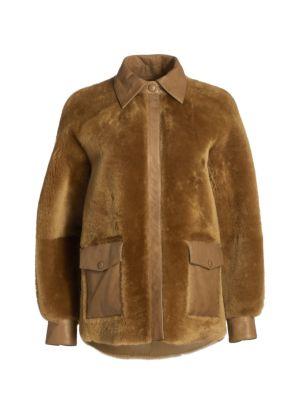 Beiru Merino Jacket
