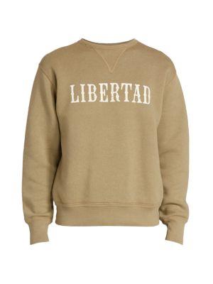 Mike Libertad Sweatshirt