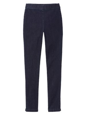 Murray Cropped Skinny Pants