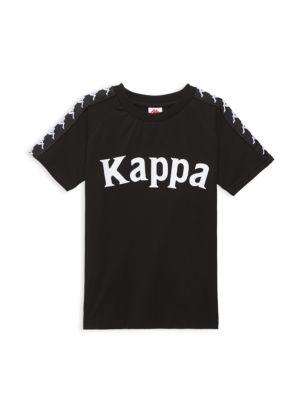 Little Kid's & Kid's Logo Jersey T-Shirt