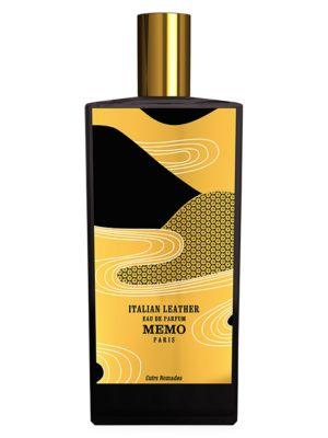 Cuirs Nomades Italian Leather Eau de Parfum