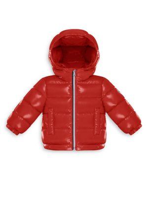Baby's & Little Boy's New Aubert Down Puffer Jacket