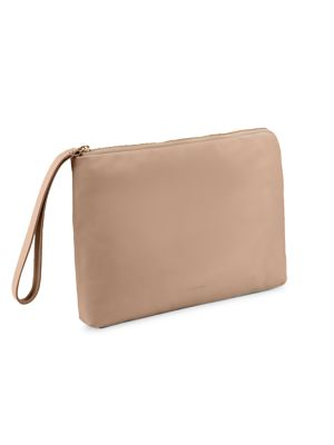 Pillow Leather Pouch
