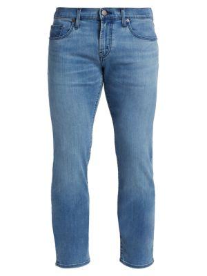 Kane Slim Straight Jeans