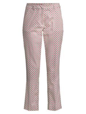 Astrale Printed Pants