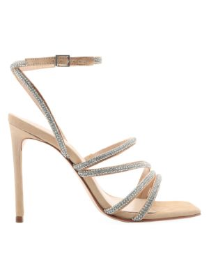 Mauani Embellished Sandals