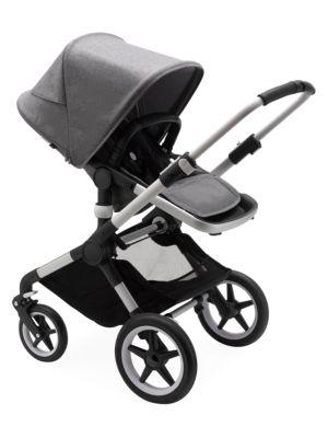 Fox 2 Complete Stroller