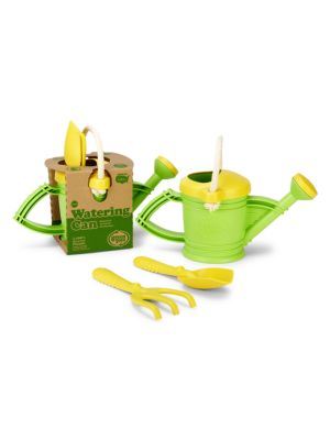 Watering Can Garden Play Set