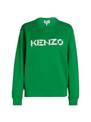 Classic Fit Sweatshirt