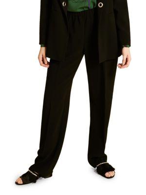 Rapsodia Classic Triacetate Pants