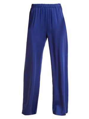 Frisottino Wide-Leg Trousers