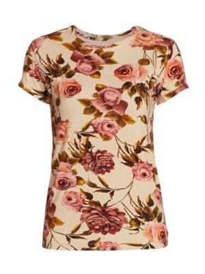 Ressi Floral T-Shirt