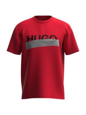 Dicagolino Logo T-Shirt